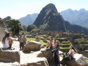 Niegan cierre de Machu Picchu entre enero y febrero del próximo año