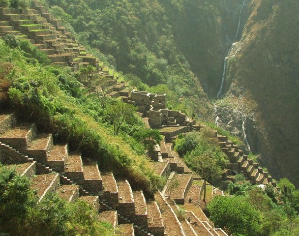Construirán teleférico a Choquequirao el que permitirá una afluencia anual de 700 mil turistas