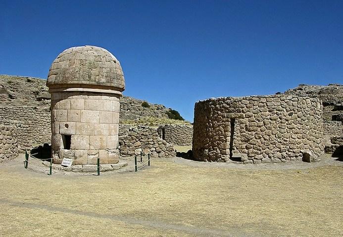 Espinar: Magia Natural e Histórica en el Cusco Profundo