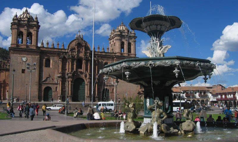 Cusco es la mejor ciudad de Latinoamérica en 2012, destaca revista Travel + Leisure