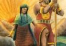 El Imperio Inca: origen mítico