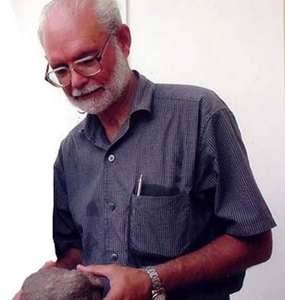 Fallece importante investigador Duccio Bonavia Berber