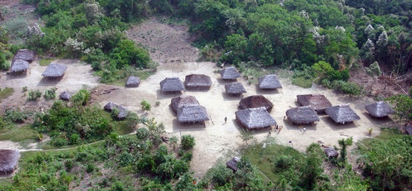 Ministerio de Cultura y Municipalidad de Echarati Suscriben Convenio de Cooperación para Proteger Pueblos Indígenas en Contacto Inicial