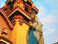 Virgen Inmaculada Concepción - Municipalidad de Tumbes