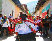 Pasacalle de las Ingas Canta