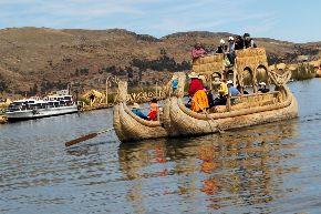 Designan a representante alterno del Minagri ante Comisión de recuperación del Lago Titicaca