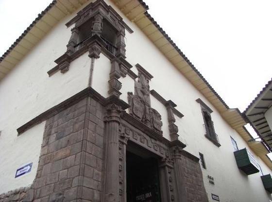 Con motivo de la celebracion del día internacional del museo, se realizarán actividades en Cusco