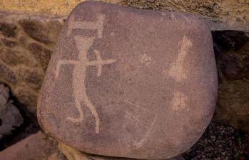 Tacna arqueológica: Historia grabada en piedra