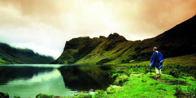 Lagunas Las Huaringas sería declarado Patrimonio Cultural de la Nación