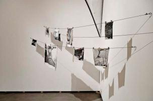 Contemporary Lima_Revolver Galeria