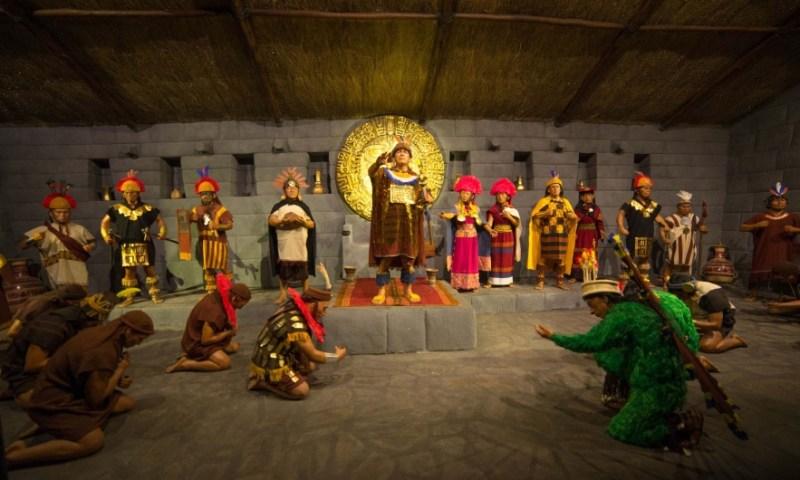 Museo Inkariy en Cusco: Un recorrido por las principales civilizaciones precolombinas