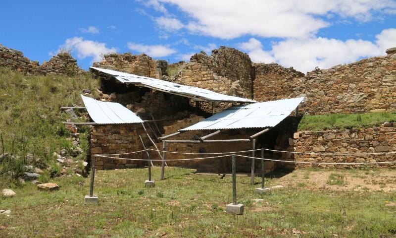 Ejecutarán acciones de conservación de emergencia en sitios arqueológicos de Marcahuamachuco y Wiracochapampa
