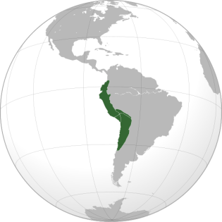 El Imperio Inca