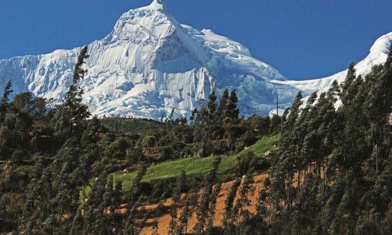 Foro de Glaciares y Ecosistemas de Montaña en Huaraz