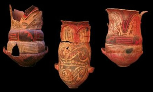 Pre-Inka elites and the social life of fragments