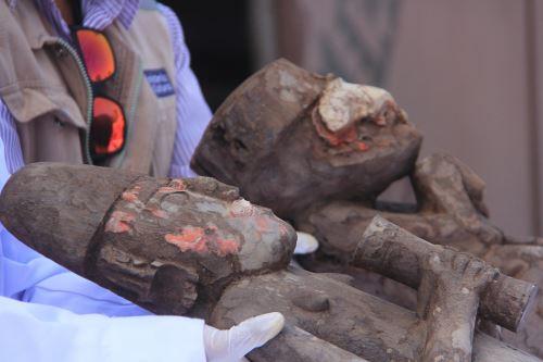 Chan Chan: someterán a prueba de carbono 14 a piezas halladas en palacio Chayhuac An