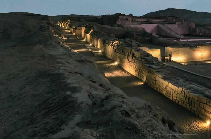 Cómo Tupa Yupanqui conquistó el valle de Pachacamac y el dios Pachacamac cautivó al Inca
