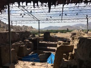El abandono de Ventarrón y aún sin Salvador