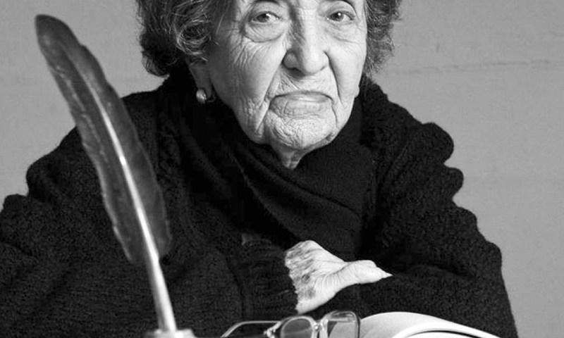 María Rostworowski Tovar de Diez Canseco