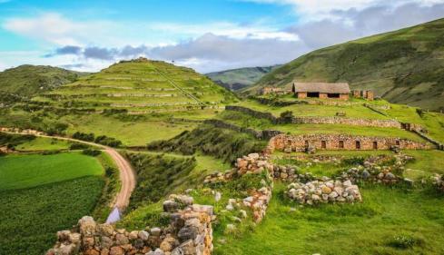 Qapac Ñan Ccorca: nueva ruta turística, no tradicional en Cusco