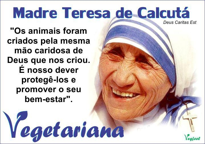 madre-teresa-de-calcuta-vegetariana