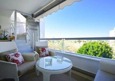 3 Bedroom Penthouse for Sale 630,000 euros