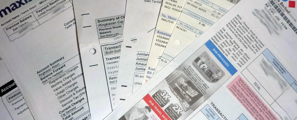 Normas Generales de Emisión de Facturas y otros Documentos (Venezuela)