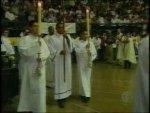 Emoção marca ordenação de dom Rosalvo Cordeiro de Lima