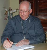 dom José_assinatura