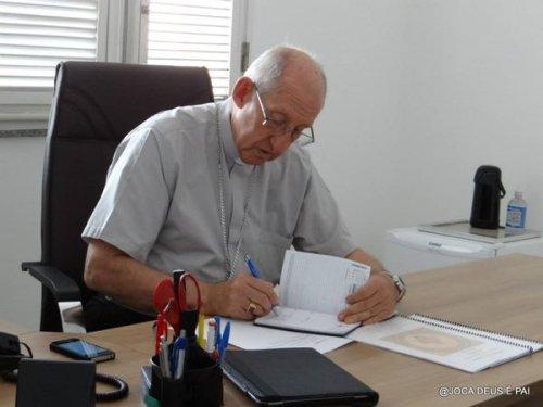 nomeações de dom josé
