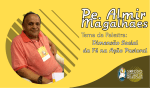 padre Almir Magalhães