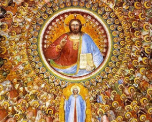 Resultado de imagem para Corpo mistico de Cristo