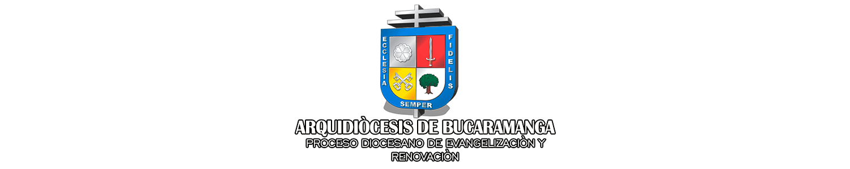 Arquidiócesis de Bucaramanga