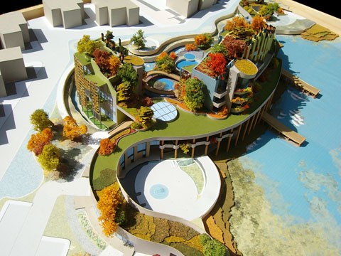 Que es la Arquitectura Sustentable o Sostenible  Arquigrafico