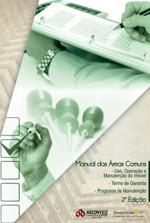 Sinduscon - Manual das Áreas Comuns - Uso, Operação e Manutenção do Imóvel - Termo de Garantia -Programa de Manutenção -2° Edição