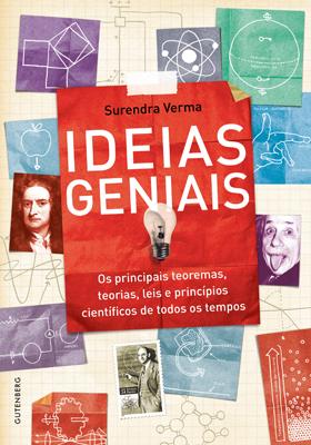 Ideias Geniais na Cultura!