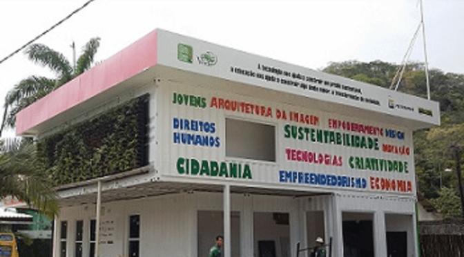 Consultoria para certificação Referencial GBC Brasil Casa :: Edifício Onda Verde :: Tinguá :: Nova Iguaçu