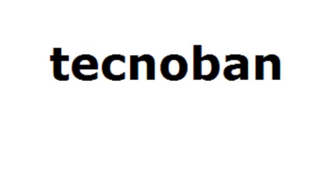 Estágio na Tecnoban