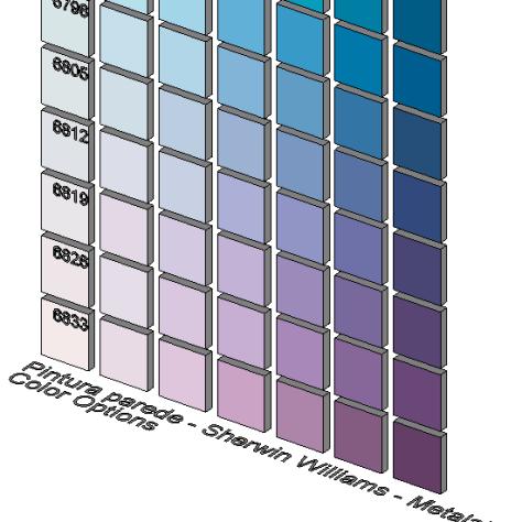 arquilog-revit-showroom-metalatex