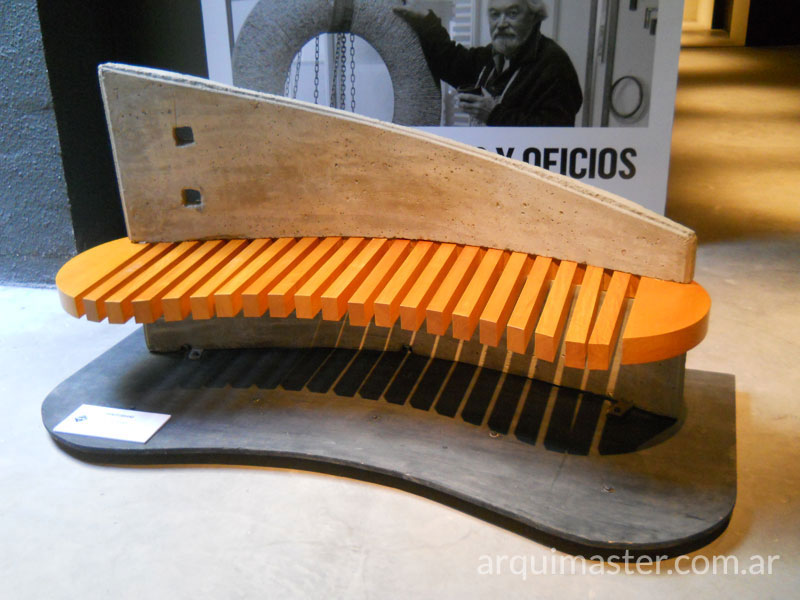 ARQUIMASTERcomar  Diseo Concurso de Diseo de Bancos Urbanos Casa FOA 2012 Molina Ciudad  Web de arquitectura y diseo