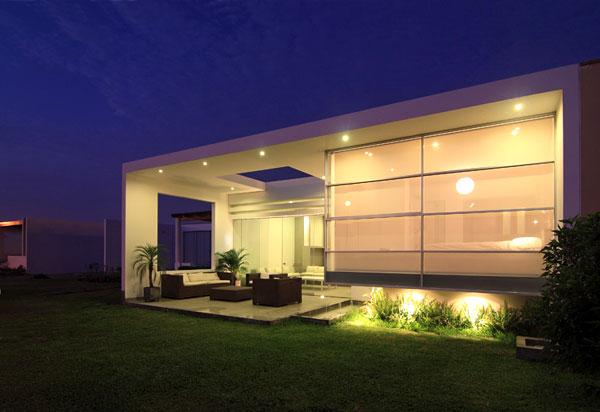 ARQUIMASTERcomar  Proyecto Casa de Playa Playa Las