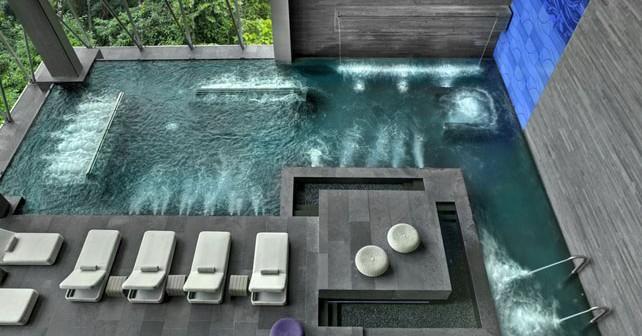 Therma Spa by Vidalta  Serrano Monjaraz Arquitectos