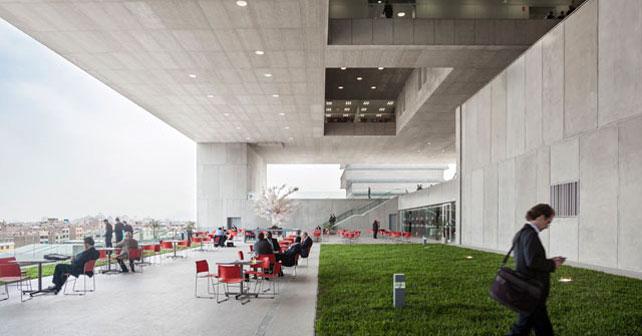 Lima Centro de Convenciones LCC  Idom  Arquimaster