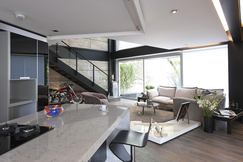 Departamento HG  Hansi Arquitectura  Arquimaster