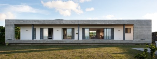 Casa CG - Rethink Studio