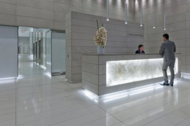 Foster + Partners - Jameson House