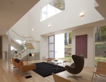 NaCl House - David Jameson Architect