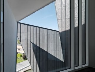 Jansen Campus - Davide Macullo Architects