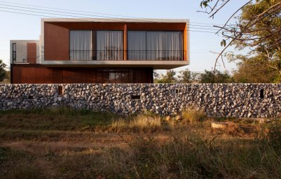 W House - IDIN Architects