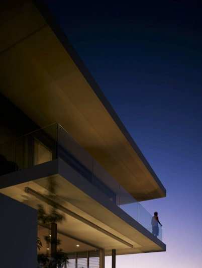 Vaucluse House - MPR Design Group